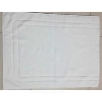 Beyaz Defolu ayak havlusu toptan adet satış fiyatı:4TL